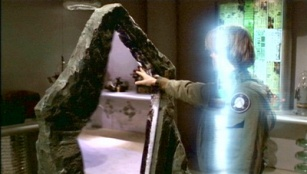 Stargate SG-1 01x20 : There But For the Grace of God- Seriesaddict